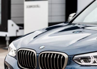 BMW X3 feb 2018 - Photo Ziga Intihar-120