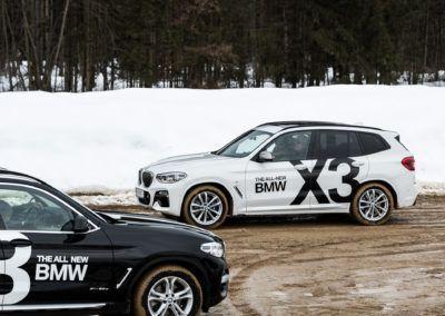 BMW X3 feb 2018 - Photo Ziga Intihar-146