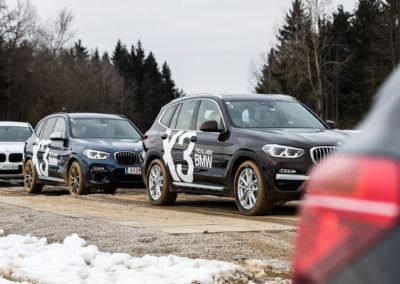 BMW X3 feb 2018 - Photo Ziga Intihar-150
