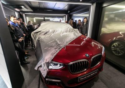BMW X3 feb 2018 - Photo Ziga Intihar-547