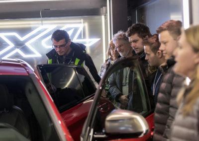 BMW X3 feb 2018 - Photo Ziga Intihar-549