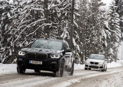 BMW X3 feb 2018 - Photo Ziga Intihar-593