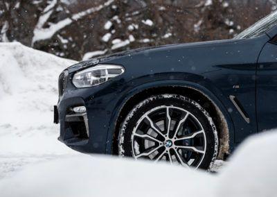 BMW X3 feb 2018 - Photo Ziga Intihar-598