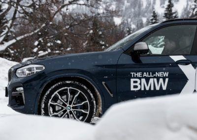 BMW X3 feb 2018 - Photo Ziga Intihar-599