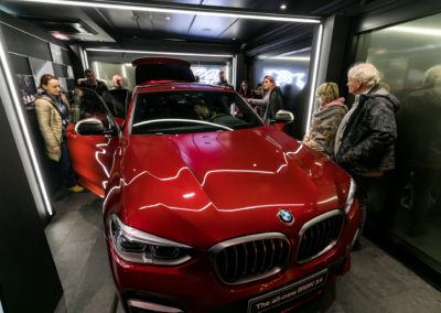 BMW X3 feb 2018 - Photo Ziga Intihar-615