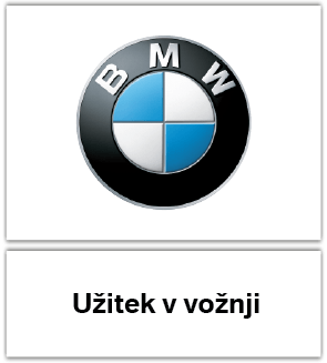 Doživi BMW